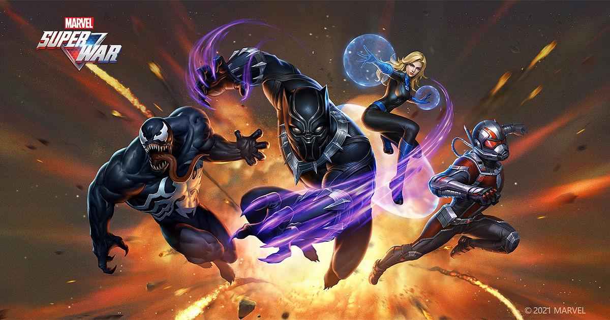 "<div class=""paragraphs""><p>Venom Debuts in MARVEL Super War Season 7</p></div>"
