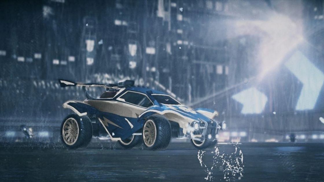 """<div class=""""paragraphs""""><p>Players can also make their Rocket League replays look cinematic with the Replay FX and Director Mode tools.</p></div>"""