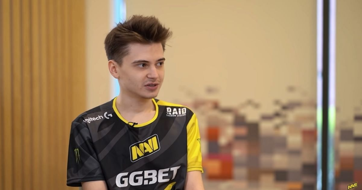 Na'Vi RAMZES666 goes inactive after four months of playing with the team.
