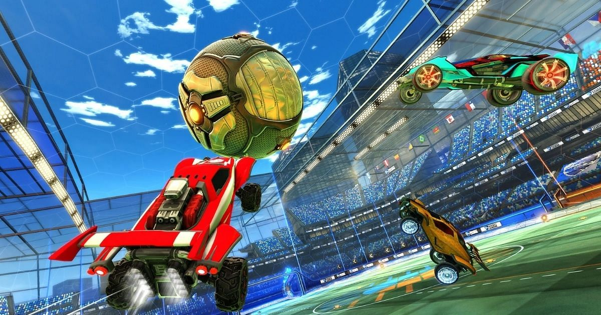 """<div class=""""paragraphs""""><p>There are many ways to secure your Rocket League account. 2FA is one of them.</p></div>"""