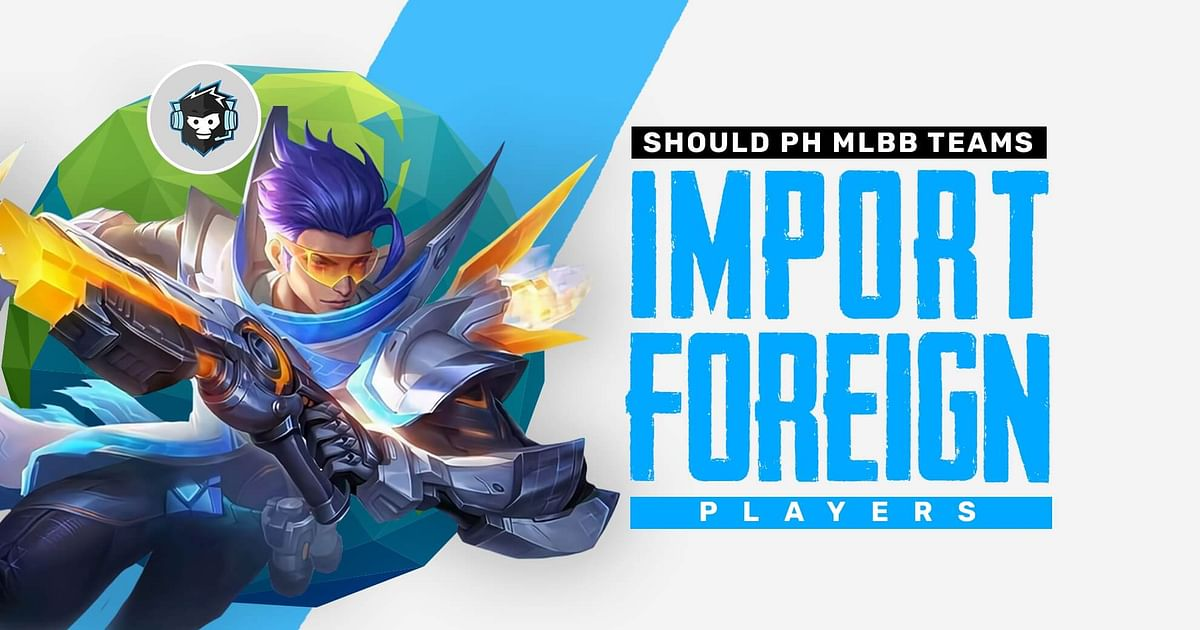 """<div class=""""paragraphs""""><p>Should Filipino Mobile Legends teams import foreign players for MPL PH?</p></div>"""
