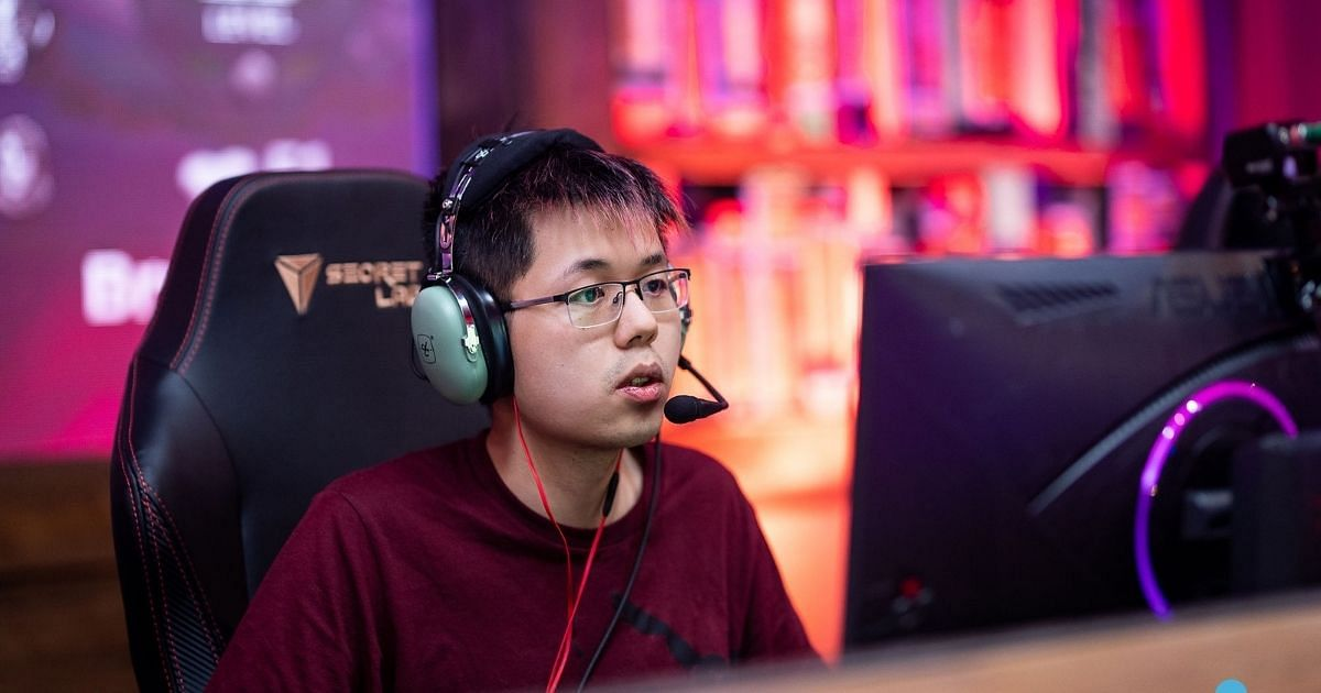 """<div class=""""paragraphs""""><p>EternalEnvy is at the Forefront of Yet Another  Controversy</p></div>"""