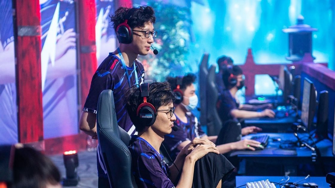 """<div class=""""paragraphs""""><p>Team Aster enter the i-League after a tough outing at the AniMajor.</p></div>"""