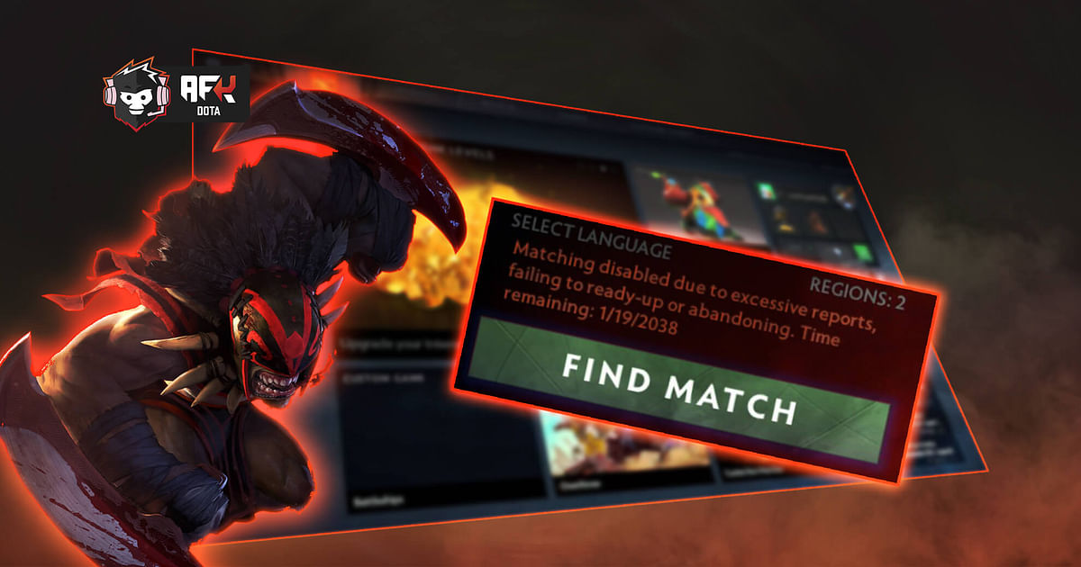 Despite multiple instances in the past, the Dota 2 bug persists in the game.