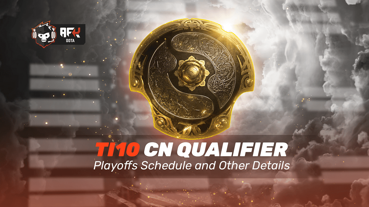 """<div class=""""paragraphs""""><p>Here's everything you need to know about TI10 China Qualifier&nbsp;</p></div>"""