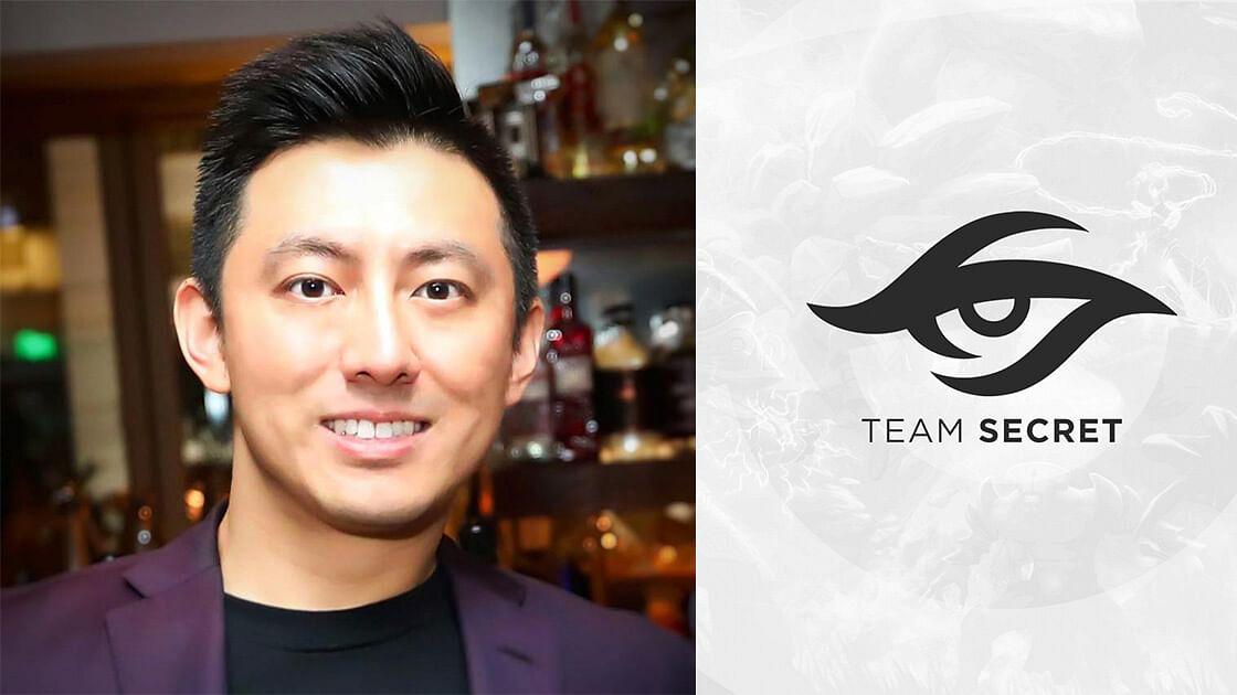 Team Secret CEO Calls Out Moonton's Exclusivity Contract for Mobile Legends