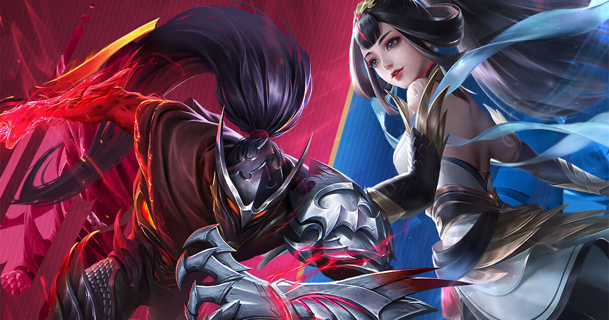"""<div class=""""paragraphs""""><p>Mobile Legends: Get Free Skins in the Authorized Payment Channels Recharge Event</p></div>"""