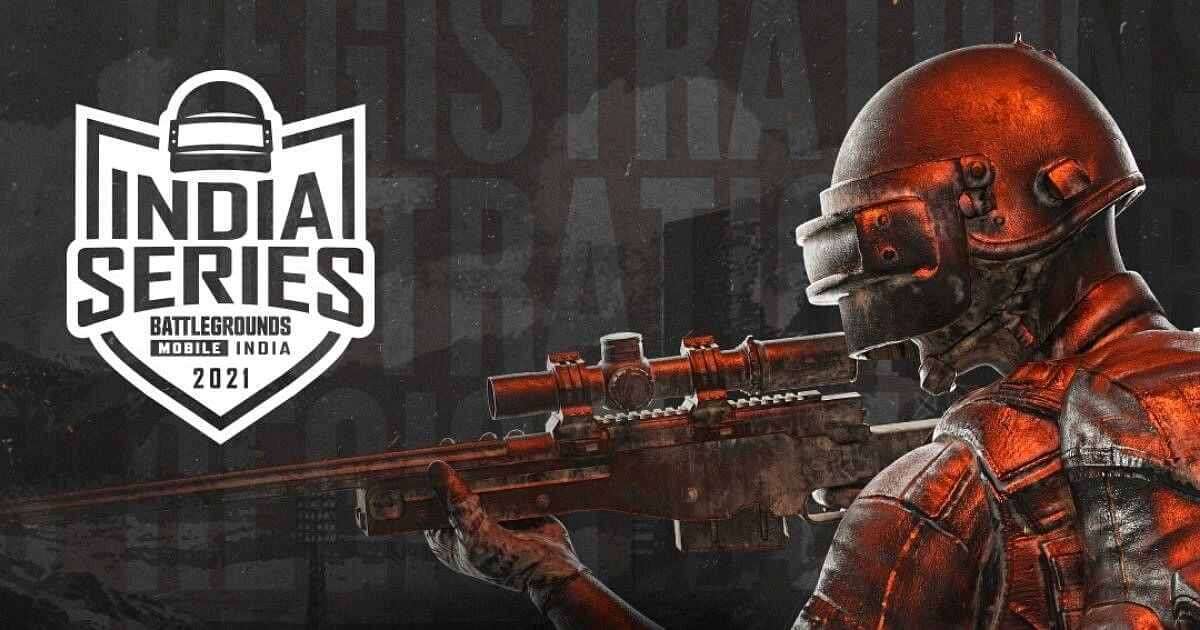 How To Register For Battlegrounds Mobile India Series 2021