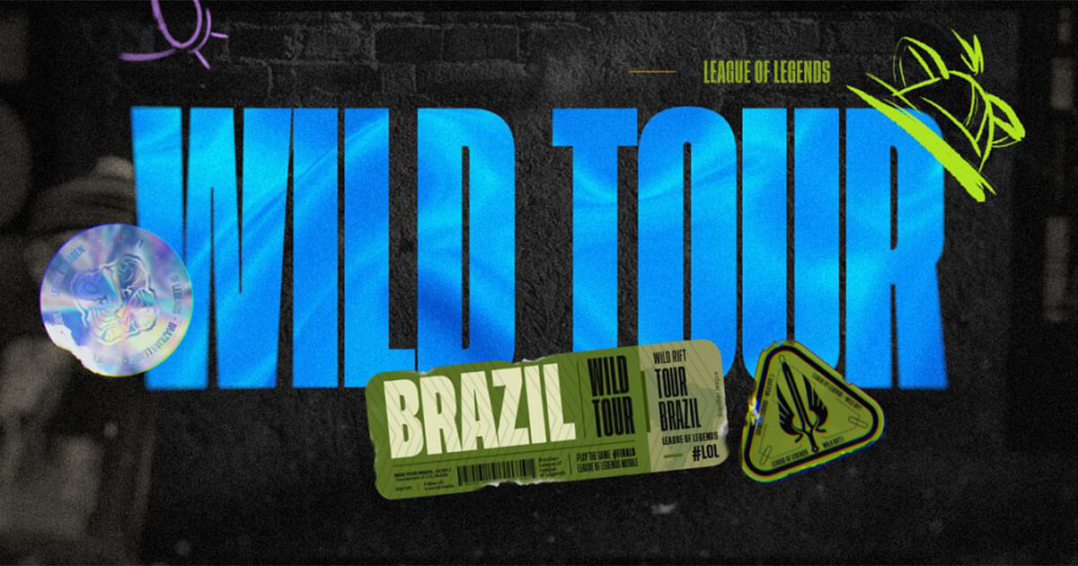 Wild Tour: Schedule, Teams, Everything You Need to Know