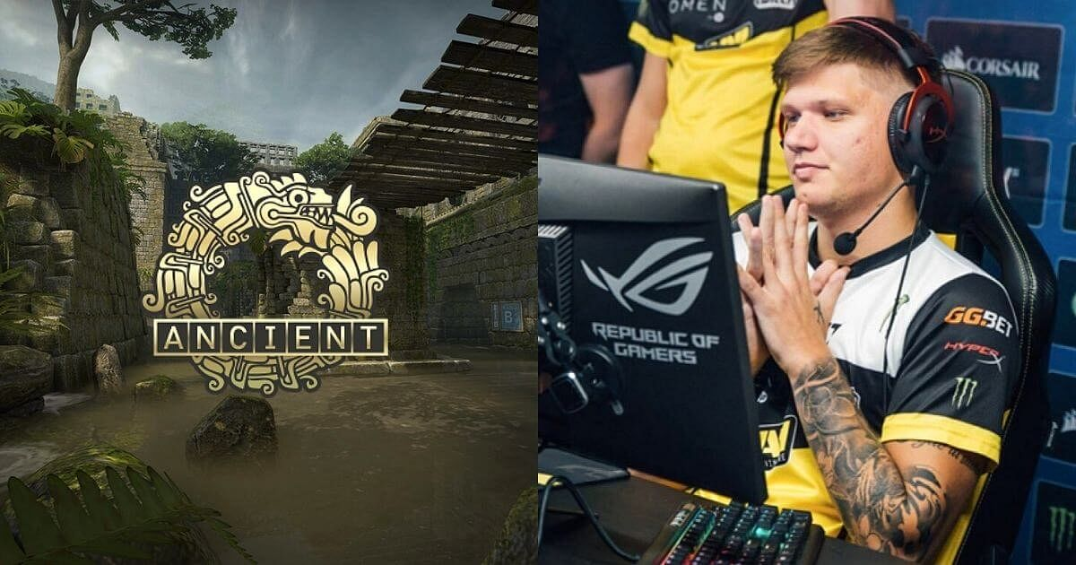 """<div class=""""paragraphs""""><p>S1mple Gives His Views On The New Competitive CSGO Map Ancient</p></div>"""