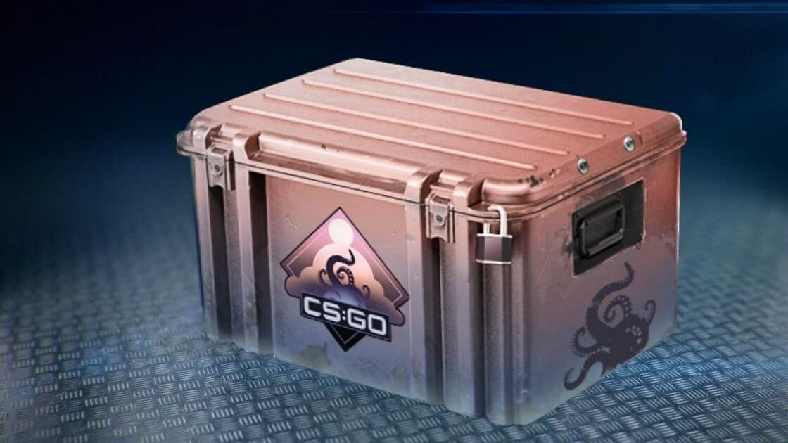 Dreams & Nightmares CSGO Weapon Case - Everything We Know So Far