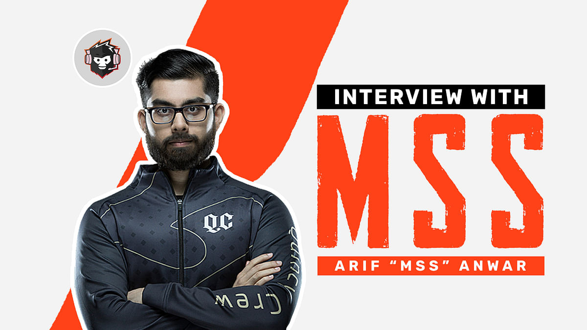 """<div class=""""paragraphs""""><p>An Interview With MSS</p></div>"""