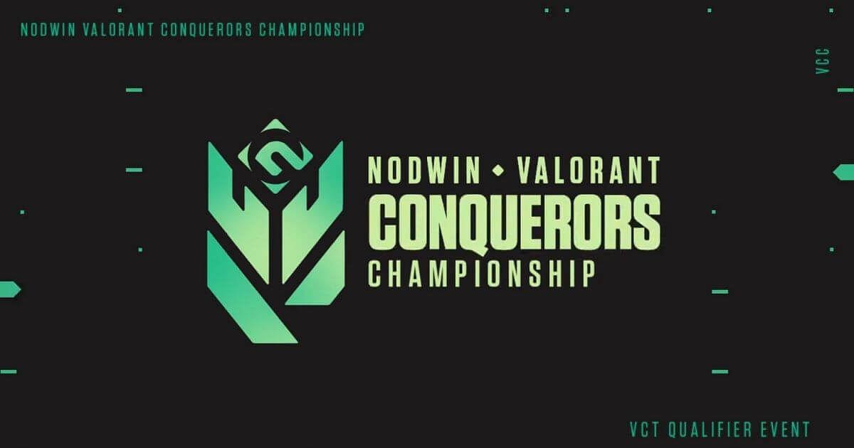 """<div class=""""paragraphs""""><p>Valorant Conquerors Championship</p></div>"""