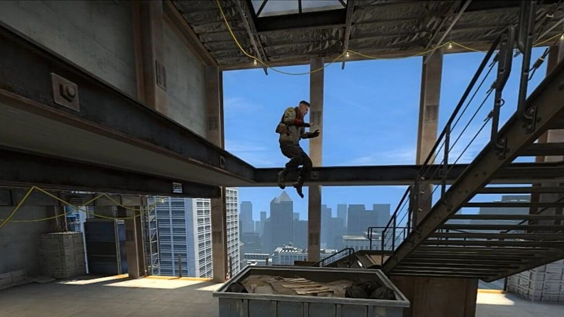 """<div class=""""paragraphs""""><p>CS:GO Player Explains Why Fall Damage Is More On 128 Tick Servers And 64 Tick</p></div>"""