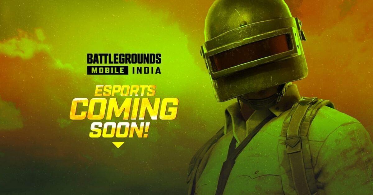 "<div class=""paragraphs""><p>Krafton Teases Battlegrounds Mobile India (BGMI) Esports Tournament</p></div>"