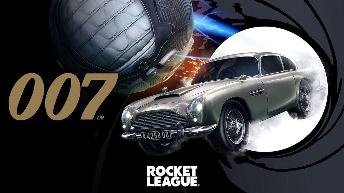 """<div class=""""paragraphs""""><p>Rocket League Aston Martin DB5</p></div>"""