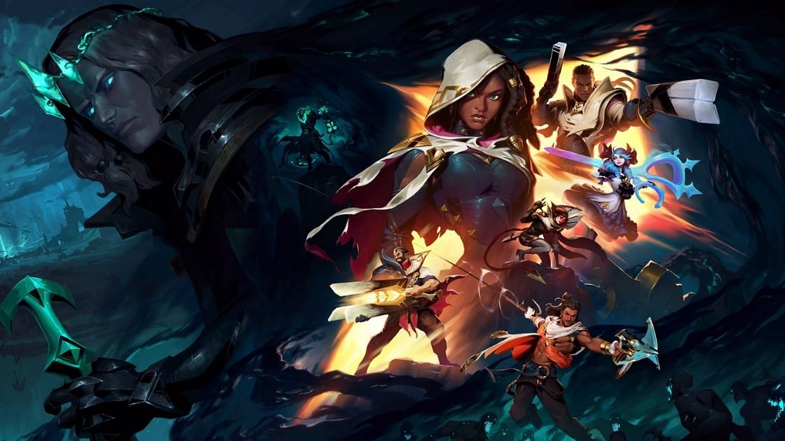 """<div class=""""paragraphs""""><p>Rise of the Sentinels event has gone live with patch 11.14 in League of Legends.</p></div>"""