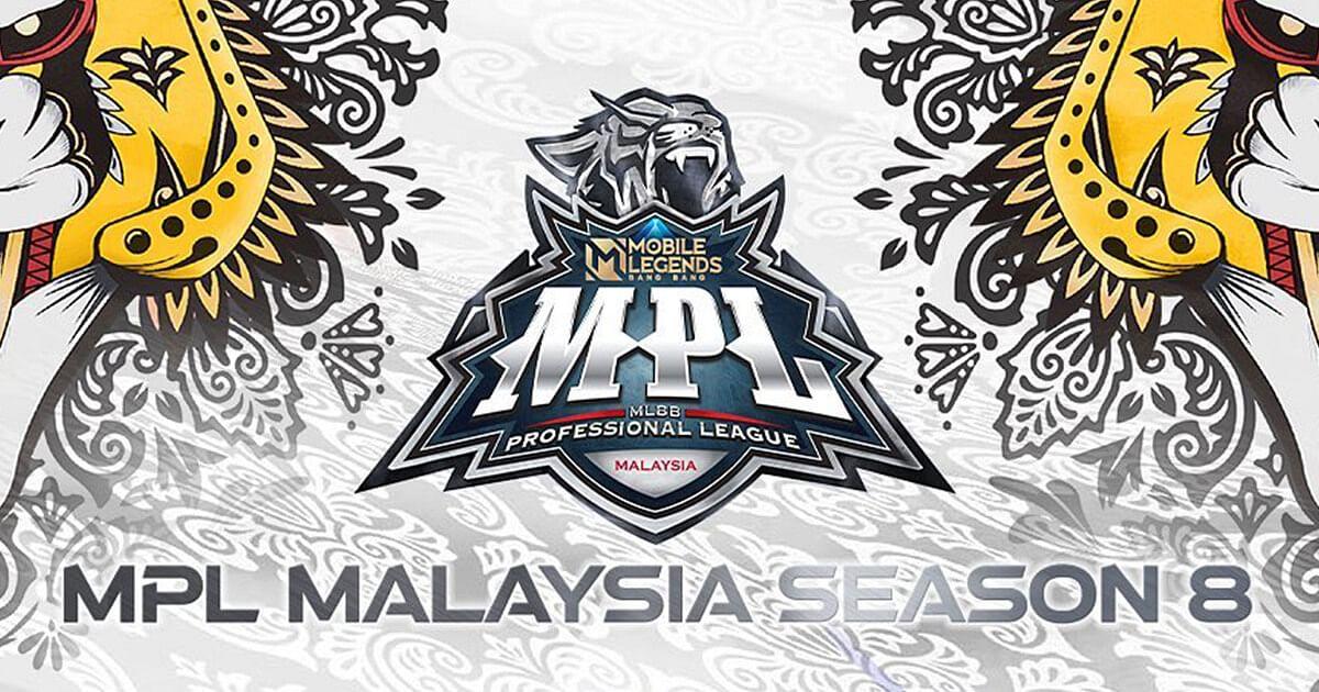 "<div class=""paragraphs""><p>MPL MY Season 8: Qualified Teams, Prize Pool, Format</p></div>"