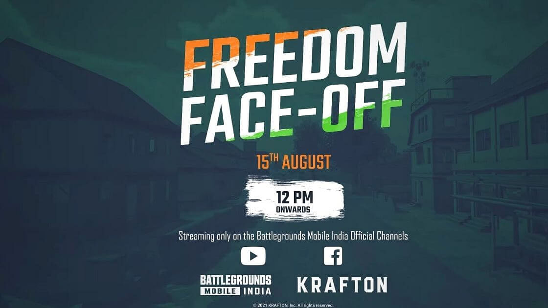 BGMI Freedom Face-Off: Teams Invited, Schedule, Format, Prize Pool, How To Watch