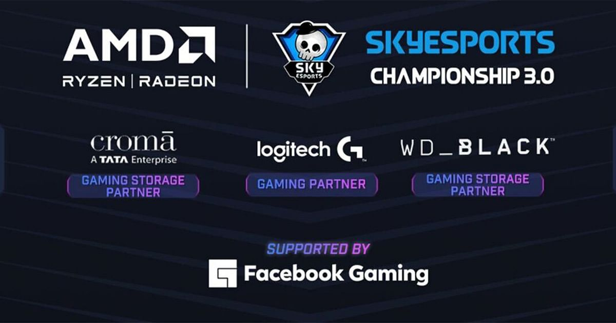 Skyesports Championship 3.0 Has Been Announced Featuring Battlegrounds Mobile India