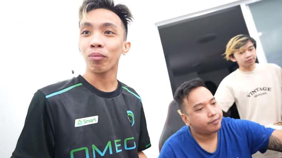 Z4pnu Explains Why Hito Underperformed in MPL PH Season 8 Week 1