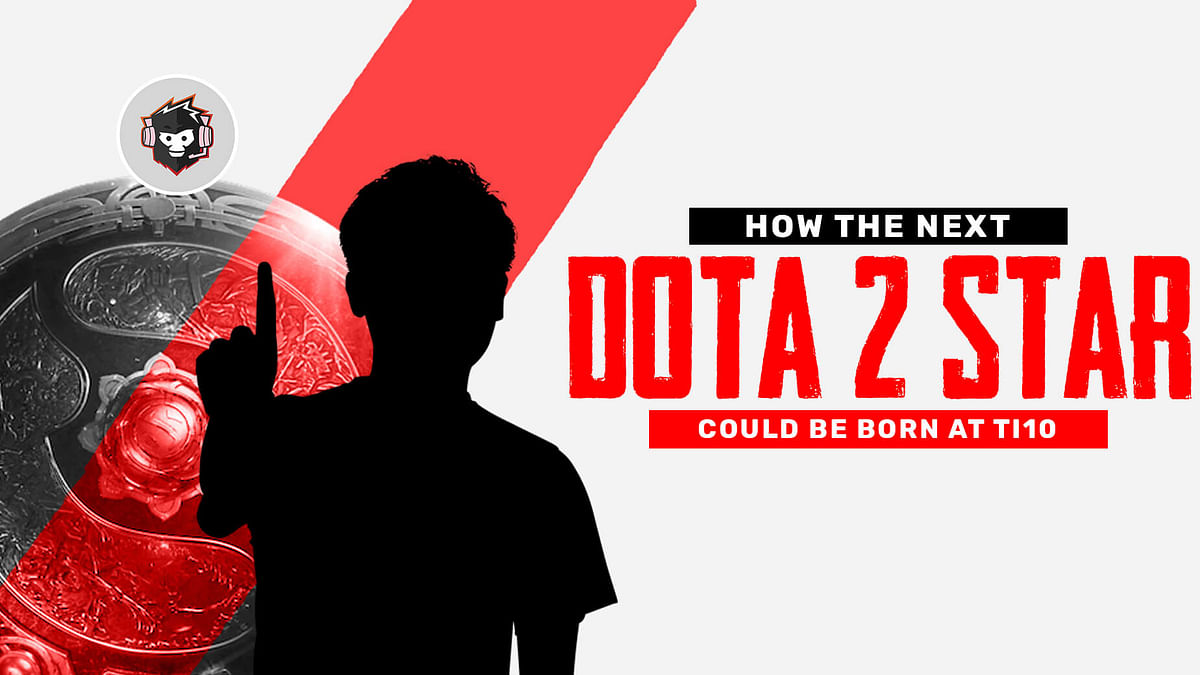Opinion: A New Dota 2 Star Could Be Born at TI10