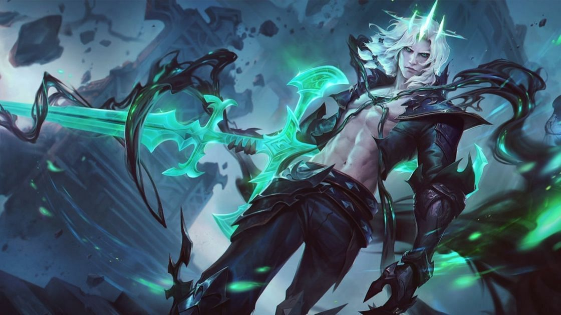 Viego has been subject to many changes and the latest patch will bring even more nerfs inLeague of Legends Patch 11.17.