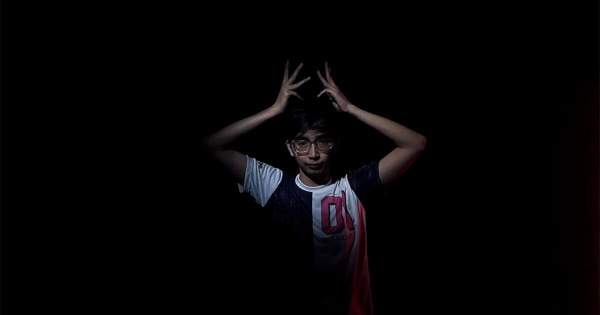 OhMyV33nus Talks About His Struggles in Becoming an Esports Pro