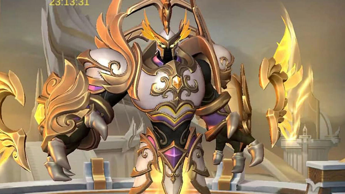 Upcoming Mobile Legends Skins For August and September 2021 Leaked