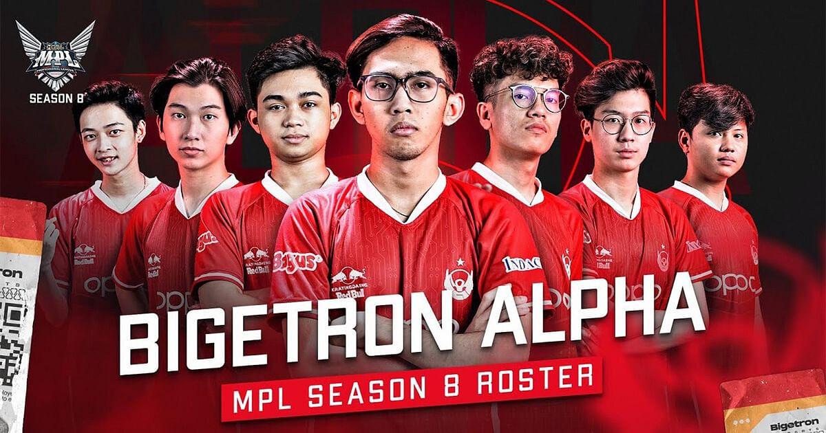 Bigetron Alpha Reportedly Adding Two Players Amid MPL ID Season 8