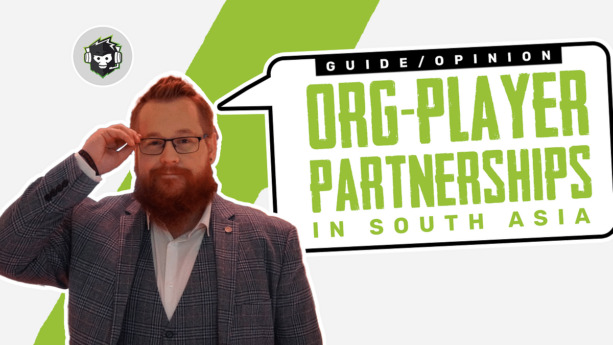 """<div class=""""paragraphs""""><p>ImPERium's article on Org-Player partnerships in South Asia</p></div>"""