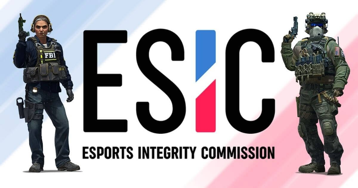 ESIC Bans 3 CSGO Players As Part Of North America Match-Fixing Investigation