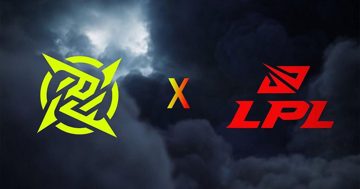 Ninjas in Pyjamas Ventures into Wild Rift Esports Through the Merger with ESV5