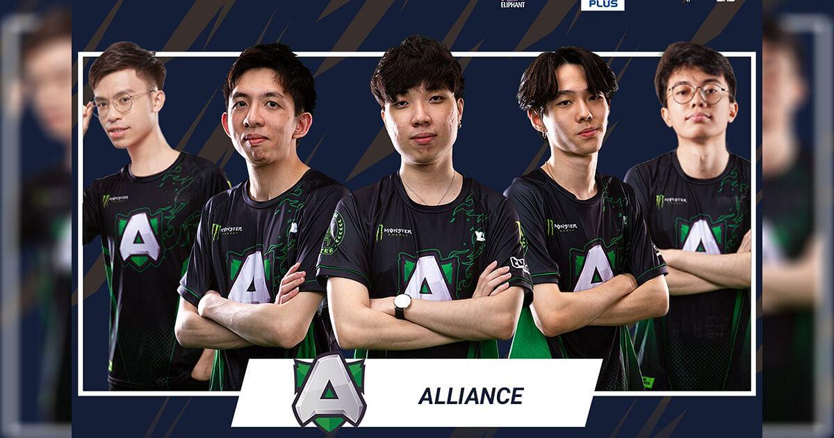 Alliance Wild Rift Reveals Two New Members