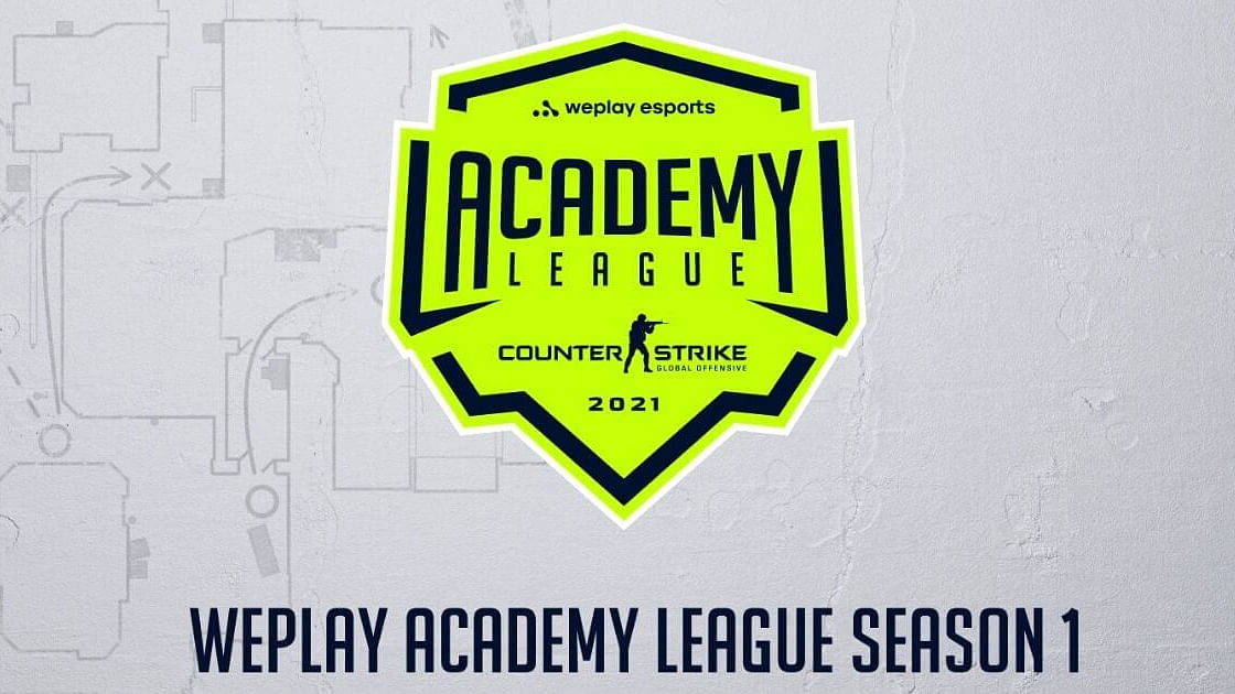 WePlay Academy League Season 1 Featuring $88,000 Prize Pool Enters Final Stage