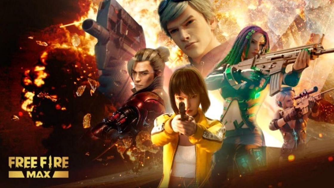 Garena Announces Global Launch Of Free Fire Max For Android Users