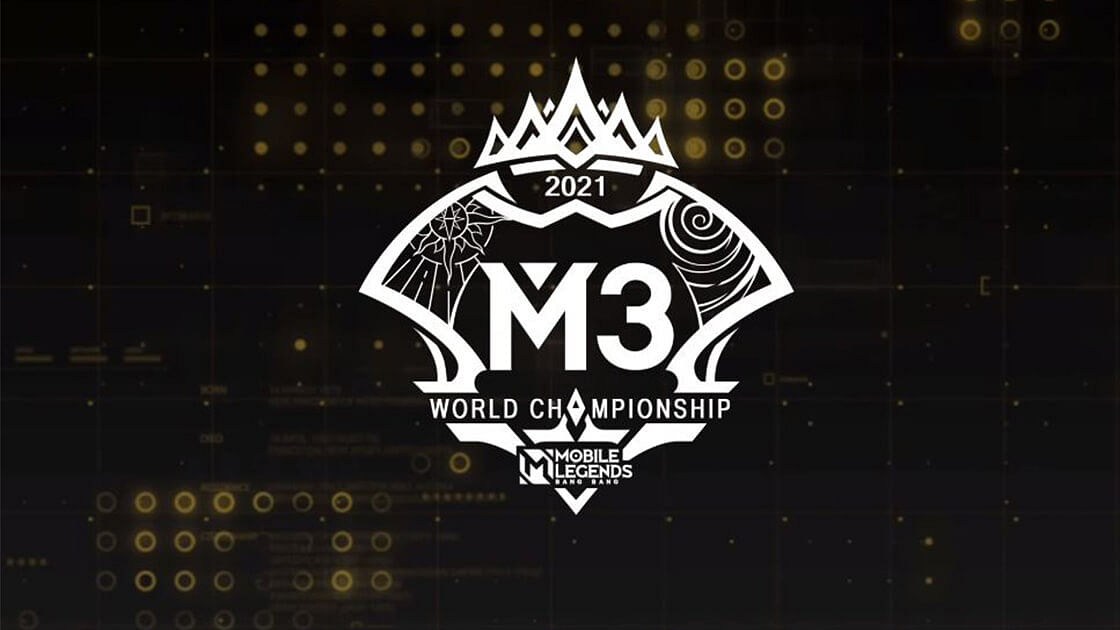 Mobile Legends: M3 World Championship to Take Place in December 2021