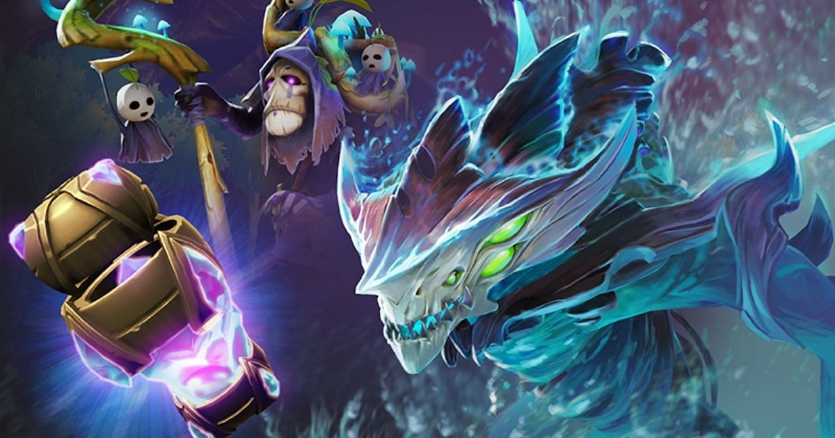 Some changes in Dota 2 patch 7.30 were not released.