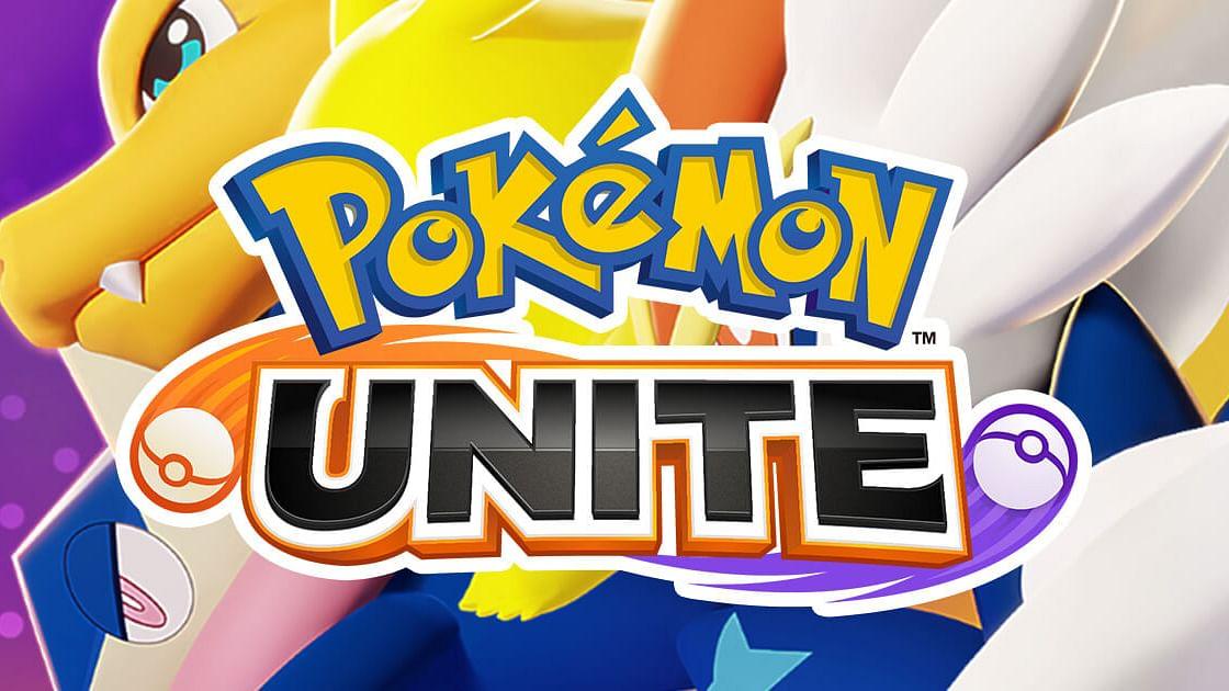 Pokémon UNITE Mobile Release Date Announced