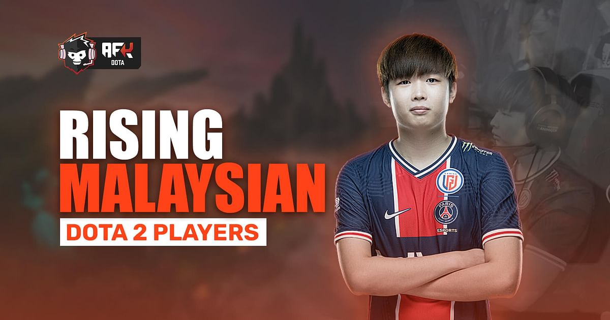 NothingToSay is one of the best midlaners not only in Malaysia, but also internationally.
