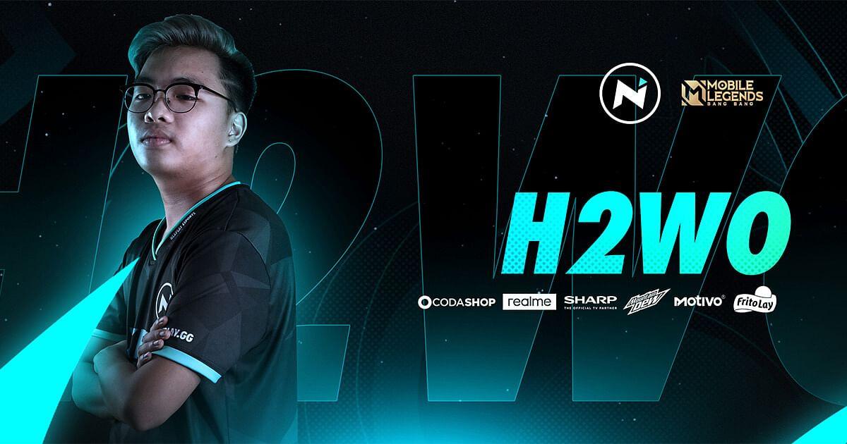 Nexplay EVOS H2wo Showcases That New MLBB Hero Natan Is Broken