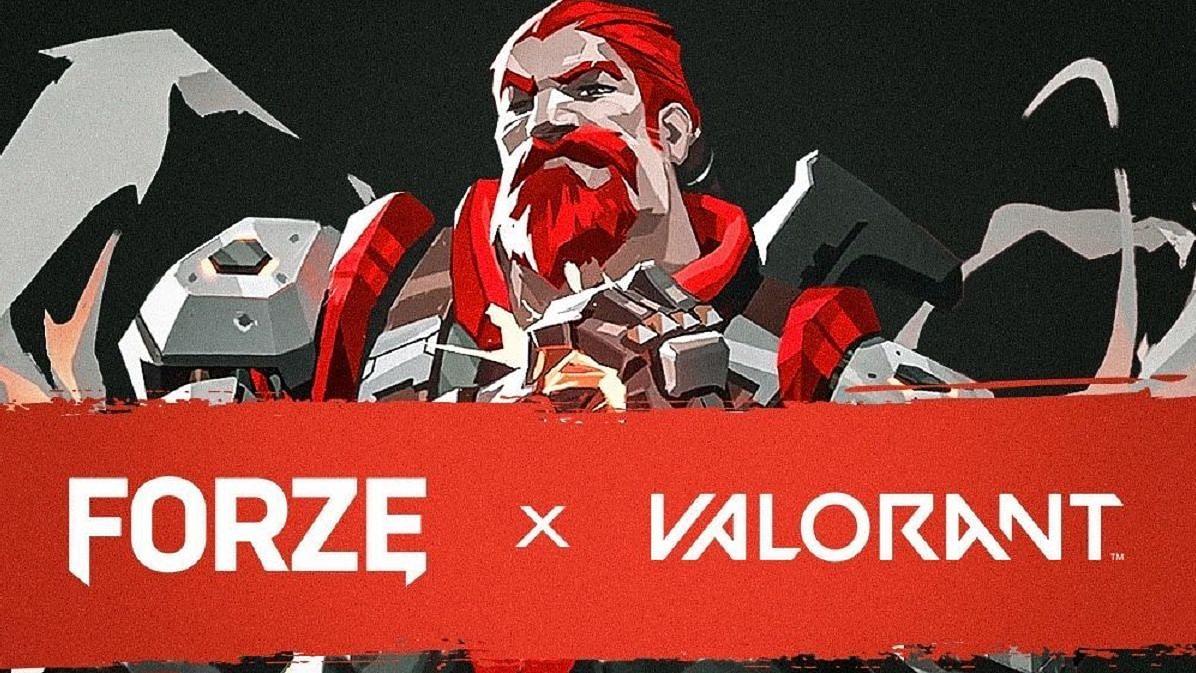 Forze Valorant Champions Tour