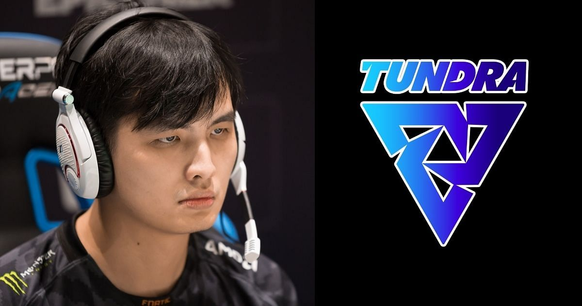 """Iceiceice gives his opinion on whether Tundra Esports is a """"tier 1 team."""""""