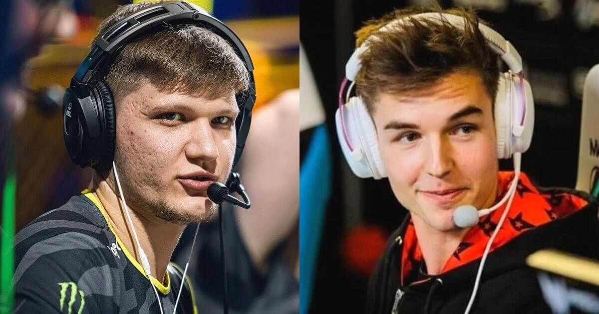Dev1ce Hails S1mple as The Current Best Individual CS:GO Player In The World