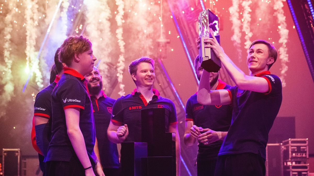 Gambit Esports - Valorant Masters Berlin