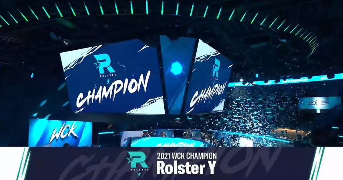 KT Rolster Won the WCK and Will Represent Korea in the Wild Rift World Championship