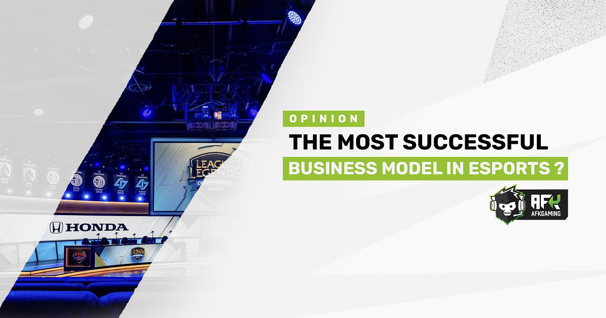 How Franchising is Reshaping Esports As We Know It