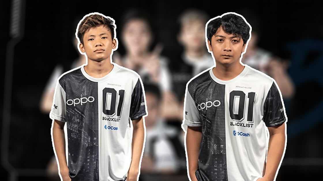 Blacklist International Wants to Go Against Omega Esports in the Grand Finals of MPL PH Season 8
