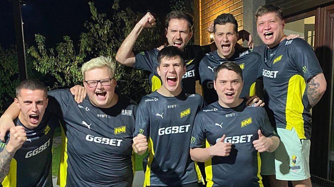 S1mple Gives A Shoutout To Haters After ESL Pro League S14 Win, Appreciates Fans