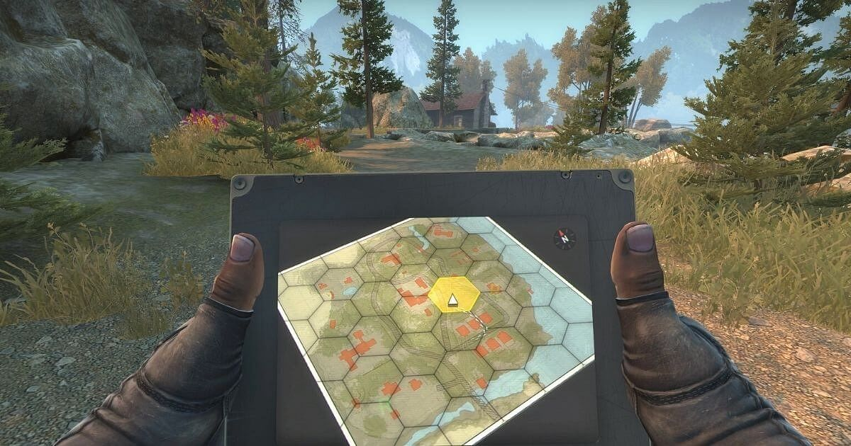 This Bug Allows Players to Deploy Outside the New CS:GO Map County